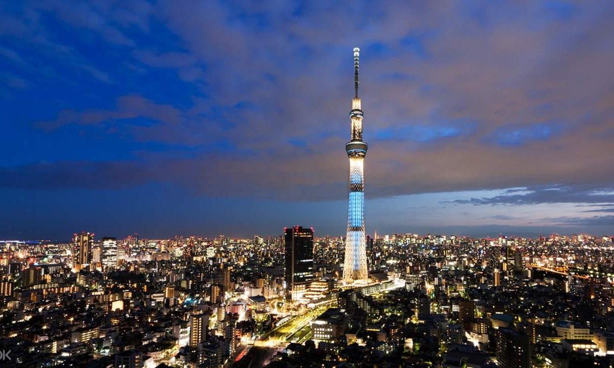 Ιαπωνία: Απίστευτο! Ο χρόνος περνάει πιο γρήγορα στα ψηλότερα κτήρια από ότι στο έδαφος