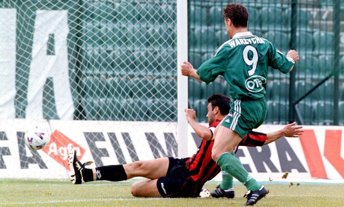 20/5/2001: Το ιστορικό, 234ο γκολ του Κριστόφ Βαζέχα με τον Παναθηναϊκό (vid)