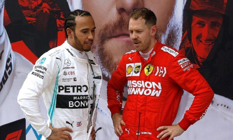 Τζόρνταν: «Ferrari o Xάμιλτον και McLaren ο Φέτελ»
