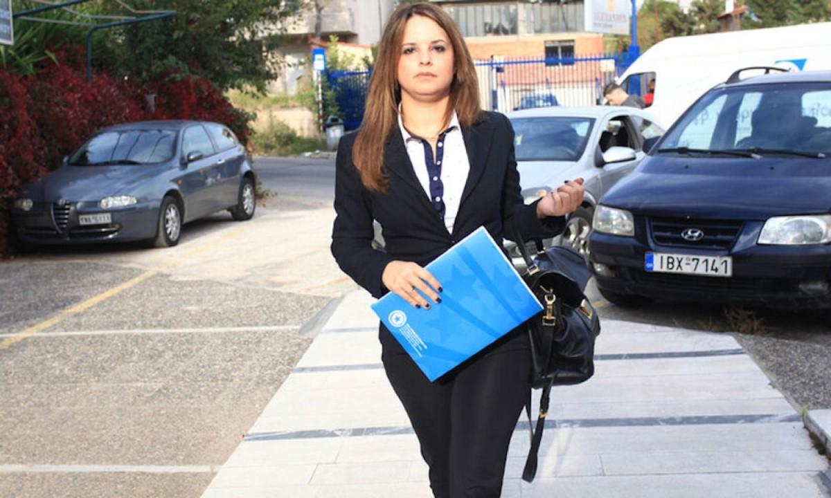 Κάτια Κοξένογλου: Το όμορφο αφεντικό του ελληνικού ποδοσφαίρου