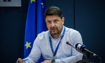 Χαρδαλιάς: Από 18 Μαΐου οι μετακινήσεις σε ηπειρωτική Ελλάδα και Κρήτη