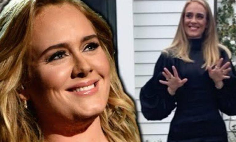 Adele: Αδυνάτισε και έγινε ίδια με Χολυγουντιανή ηθοποιό! (pic)