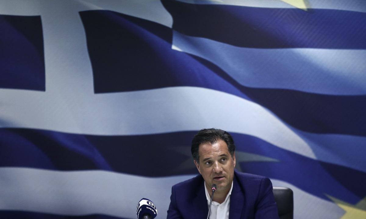 Άδωνις: «Δεν πάτησαν Τούρκοι ελληνικό έδαφος»! - Sportime.GR
