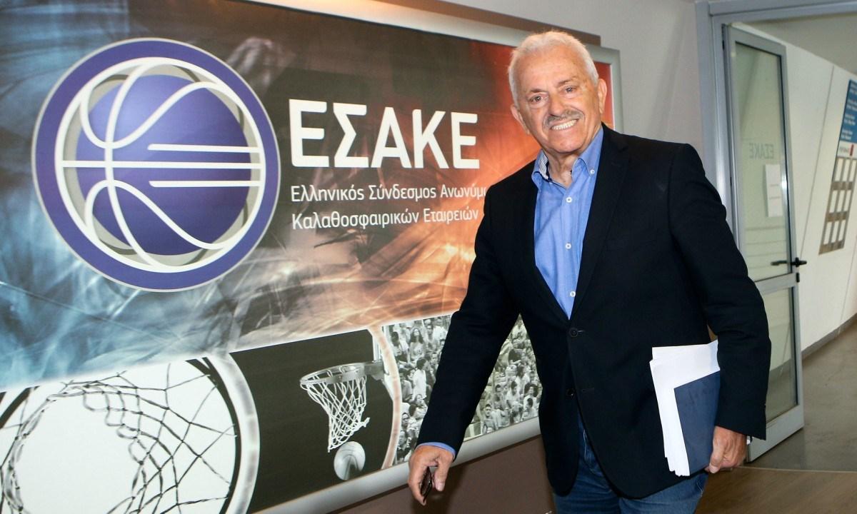 ΑΕΚ: Το παράδοξο με την μη συμμετοχή στον ΕΣΑΚΕ, αλλά με την παρουσία του Δουβή - Sportime.GR