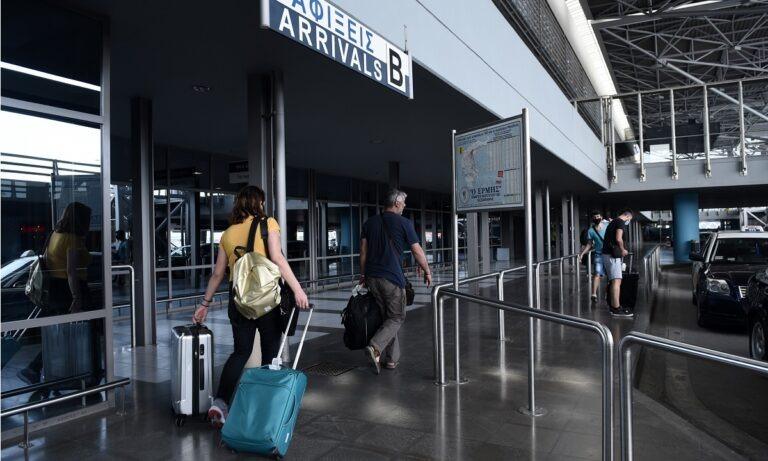 Πώς ταξιδεύουμε από σήμερα με αεροπλάνα, τρένα, λεωφορεία και πλοία (vid)