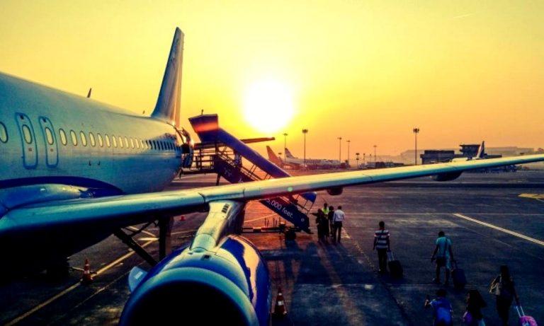 Κορονοϊός: Αποκαθίστανται άμεσα οι πτήσεις εσωτερικού