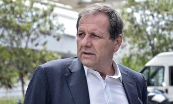 Μάκης Αγγελόπουλος στην ΕΡΑ ΣΠΟΡ: «Μήπως να στήσουμε ένα παρκέ στο Καλλιμάρμαρο»