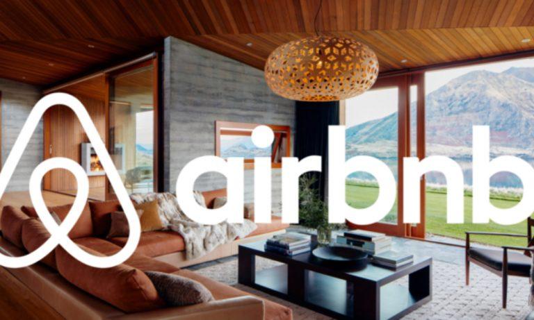 Airbnb: Έκανε μαζικές απολύσεις!