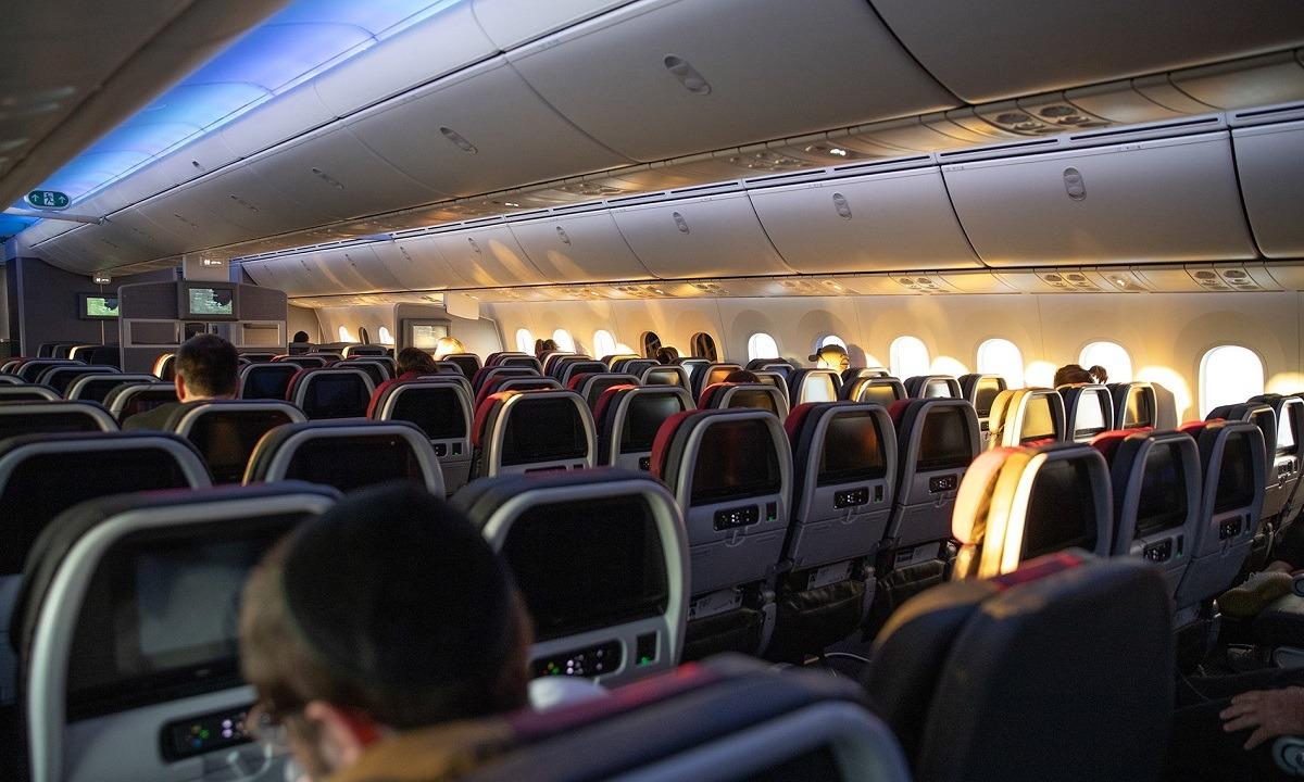 Ο νέος κανονισμός της ΕΕ για τις πτήσεις (vid)