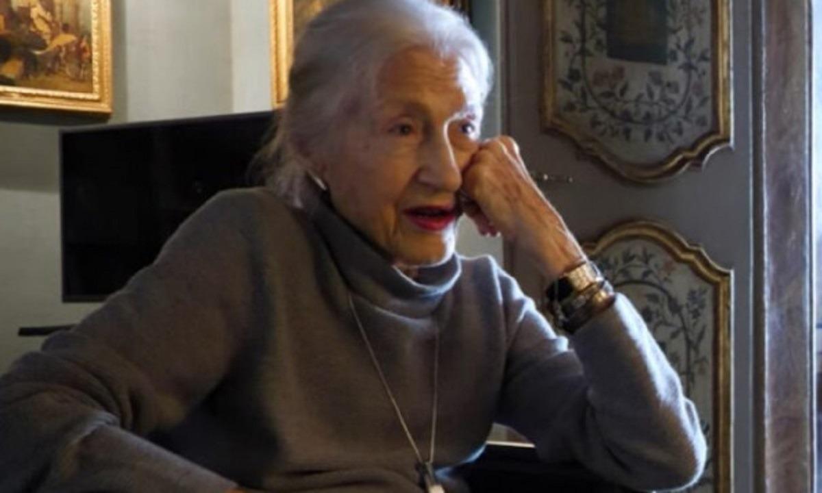 Άννα Βούλγαρη: Πέθανε σε ηλικία 93 ετών η χρυσή κληρονόμος του οίκου Bvlgari