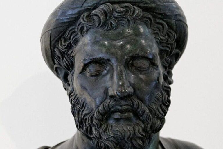 Ο Έλληνας μαθηματικός που κατασκεύασε το πρώτο ρομπότ το 400 π.Χ.