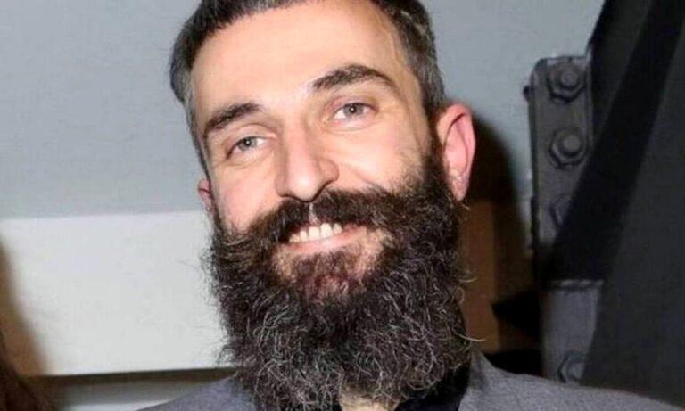 Άρης Σερβετάλης: «Αν ήταν να κοινωνώ με πλαστικό κουτάλι, θα έβαζα τη Θεία Κοινωνία στην κατάψυξη»