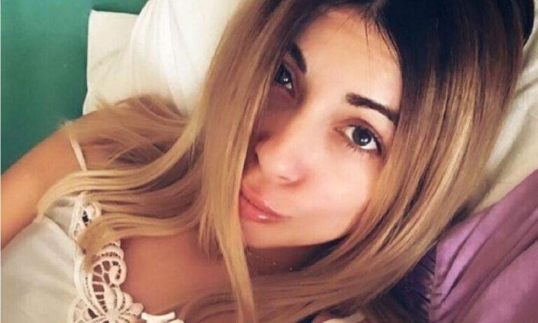 Αρναούτη για Τοπαλούδη: «Να βγει η γυναίκα πόρνη για να δικαιωθεί ο εκάστοτε δολοφόνος ή ένοχος!»