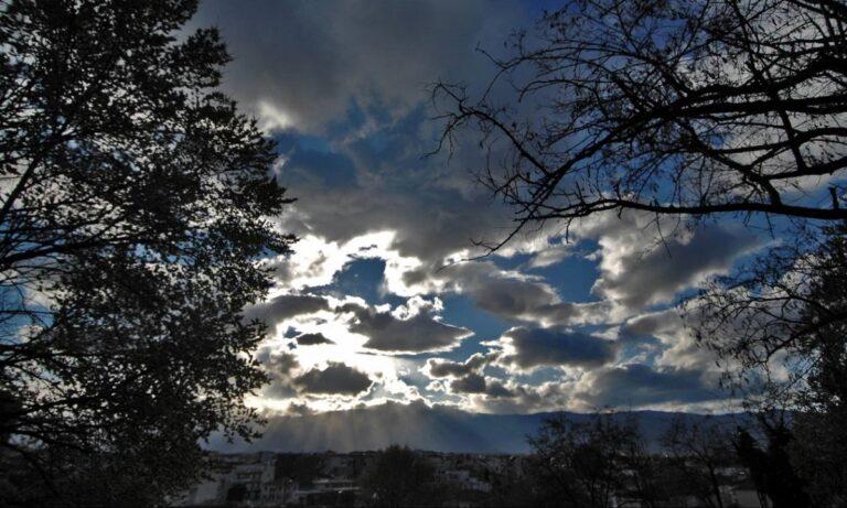 Καιρός 29/5: Άστατος, αλλά με διαστήματα ηλιοφάνειας