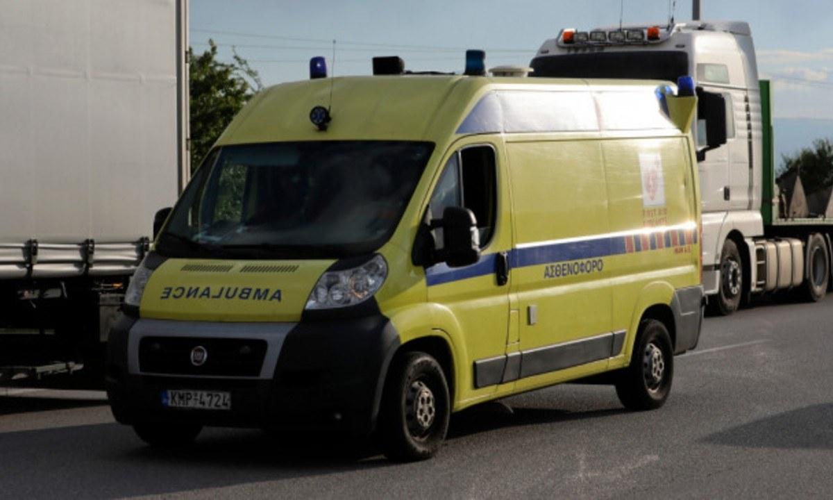 Χίος: Βρέθηκε πτώμα ηλικιωμένης σε παραλία
