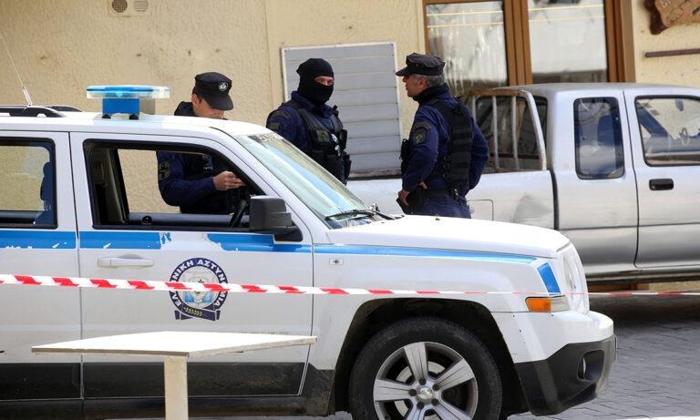 Κέρκυρα: Έπεσε σε χαράδρα να μη συλληφθεί ο «δράκος του Κάβου» (vid)