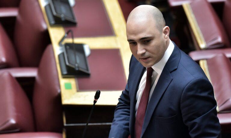 Κόντρα Μπογδάνου με την Επιτροπή «Ελλάδα 2021», λόγω ανάρτησης για τη δολοφονία του Λαμπράκη!