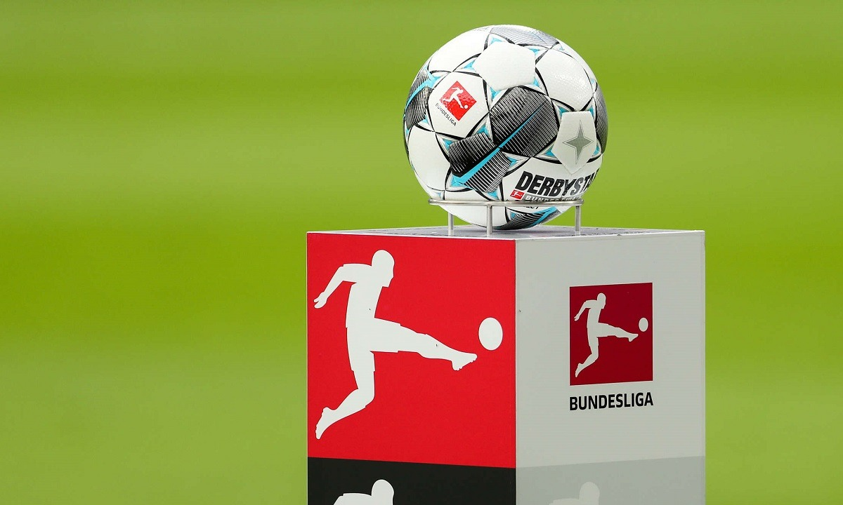 H Bundesliga ανοίγει σήμερα την αυλαία με μεγάλα παιχνίδια - Sportime.GR
