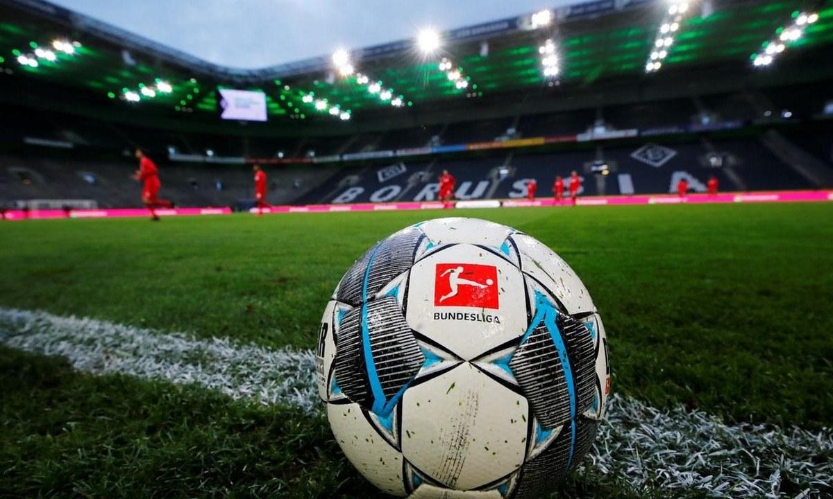 Όλα τα βλέμματα και πάλι στην Bundesliga - Sportime.GR