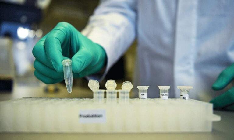 Κορονοϊός: Κινέζικο εμβόλιο θα κυκλοφορήσει μέχρι το τέλος του έτους