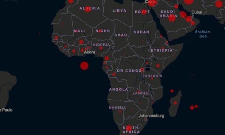 Ο λόγος που ο κορονοϊός δεν εξαπλώθηκε ιδιαίτερα στην Αφρική (vid)
