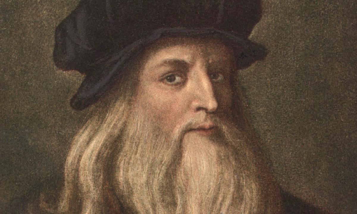 Λεονάρντο Ντα Βίντσι: 15 πράγματα που θα έπρεπε να γνωρίζουμε