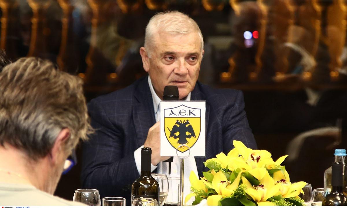 Μελισσανίδης: Μήνυση και αγωγές στον Κούγια!