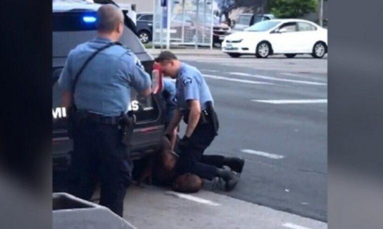 Απίστευτο: Ο Τζορτζ Φλόιντ εργαζόταν επί ένα χρόνο σε κέντρο διασκέδασης μαζί με τον αστυνομικό-δολοφόνο του! (vid)