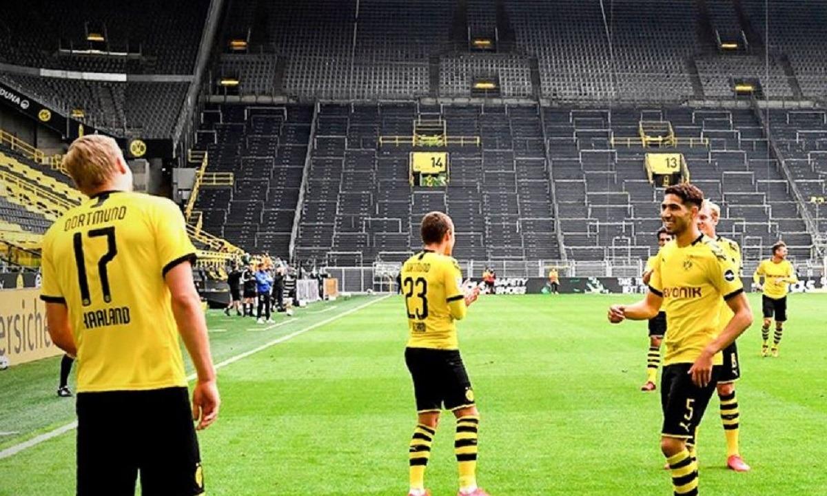 Bundesliga: Χορτάσαμε μπαλάρα επιτέλους! (vids) - Sportime.GR