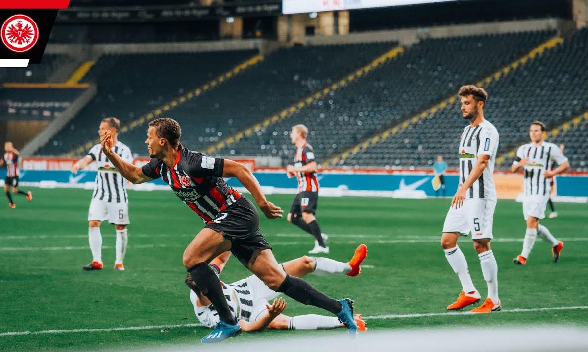 Bundesliga: «Έβρεξε» γκολ, εκτός από τη Βρέμη (vids)