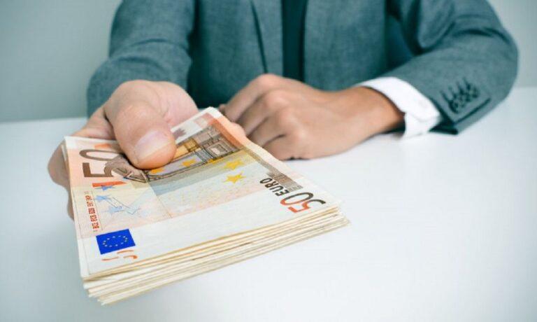 Επίδομα 534 ευρώ: Πώς θα δοθούν τα χρήματα