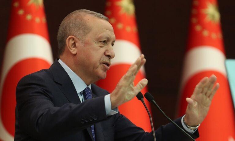 Καστελόριζο – Ερντογάν για Navtex: «Δεν χρειαζόμαστε την άδεια κανενός»!
