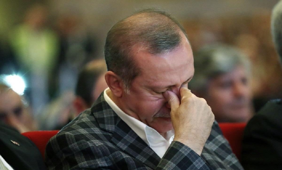 Τουρκία: Χάνει στις εκλογές ο Ερντογάν!