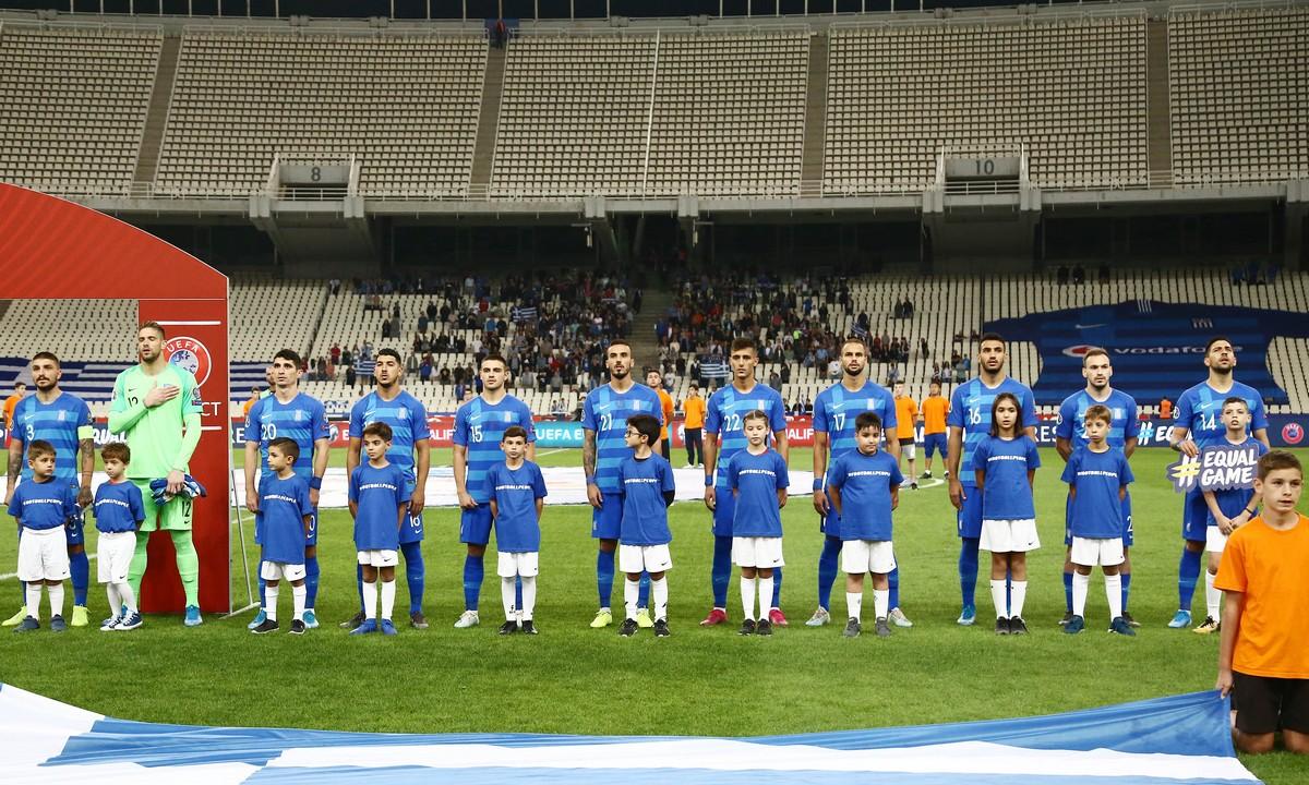 ΕΠΟ: Οι έξι έδρες που δήλωσε στην UEFA για την Εθνική - Sportime.GR