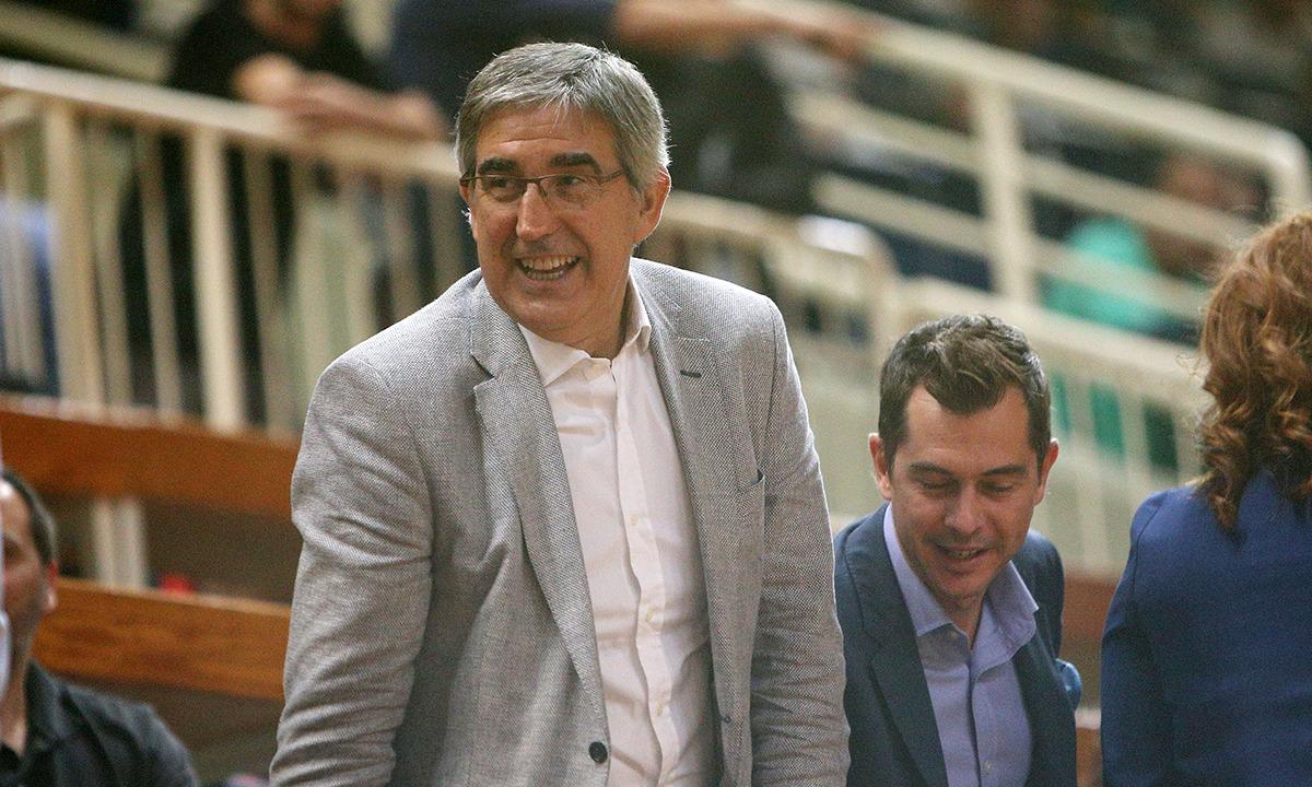 Πέτροβιτς: «Ο Μπερτομέου κοιτάζει μόνο το κεφάλαιο»