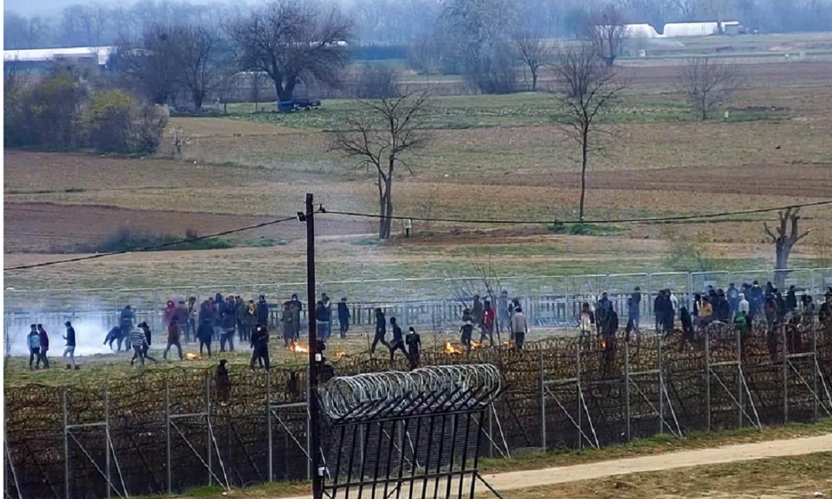 Έβρος: Προχωράει η Ελλάδα με τον φράχτη – Νέες προκλήσεις από την Τουρκία - Sportime.GR