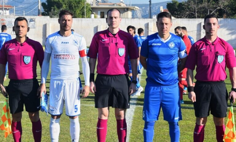 Football League: Στις 20/5 η εκδίκαση της έφεσης του Ασπρόπυργου