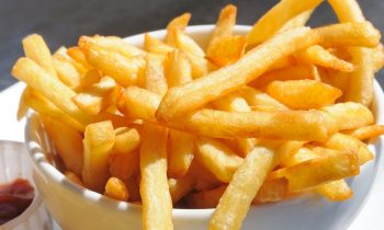 Κορονοϊός: Γιατί οι Βέλγοι πρέπει να τρώνε τηγανητές πατάτες