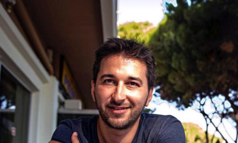 Πέθανε ο 33χρονος ανταποκριτής του τουρκικού πρακτορείου ειδήσεων Anadolu στην Αθήνα