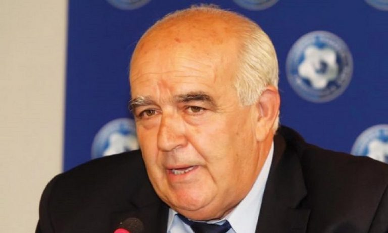 Γαβριηλίδης: «Θα γίνει αναδιάρθρωση, υπάρχουν δυσαρεστημένες ομάδες, εκλογές στην ΕΠΟ»