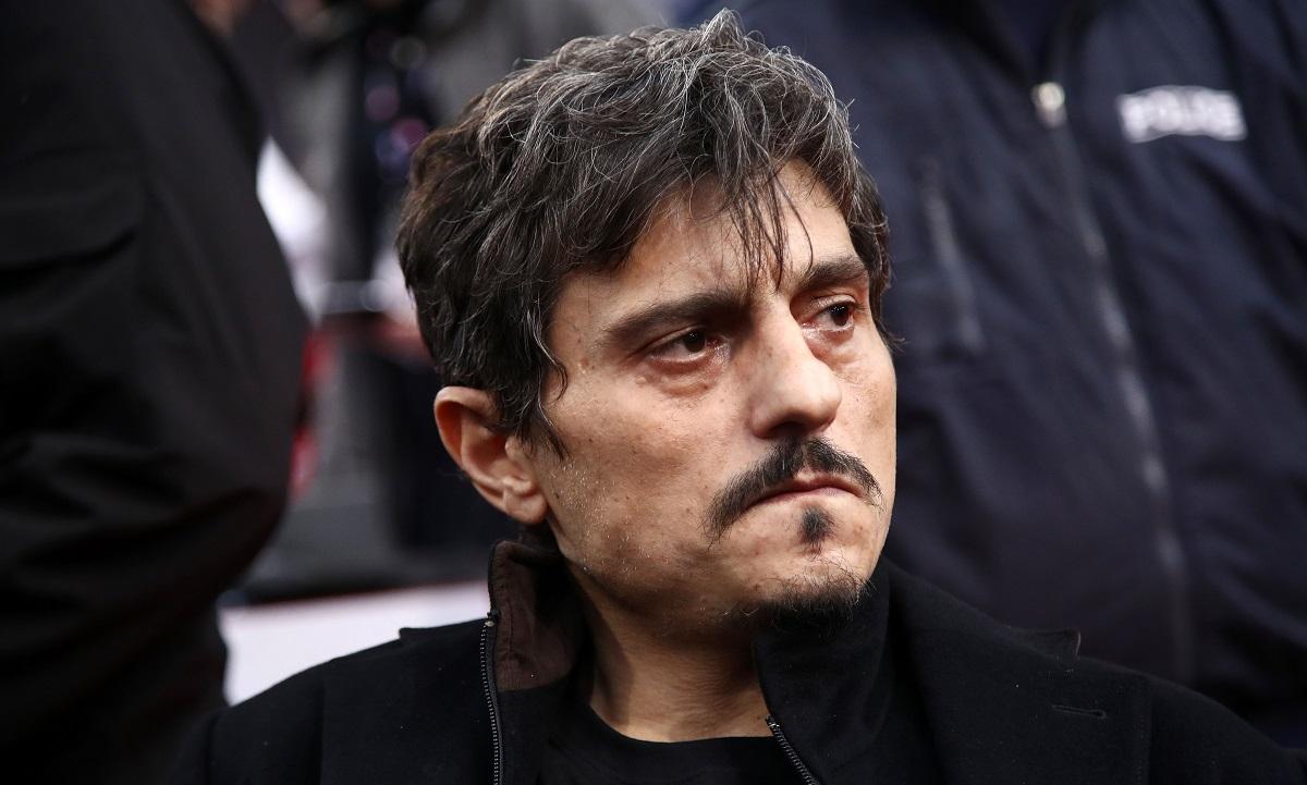 Γιαννακόπουλος: Αναβλήθηκε η συνέντευξη Τύπου - Sportime.GR