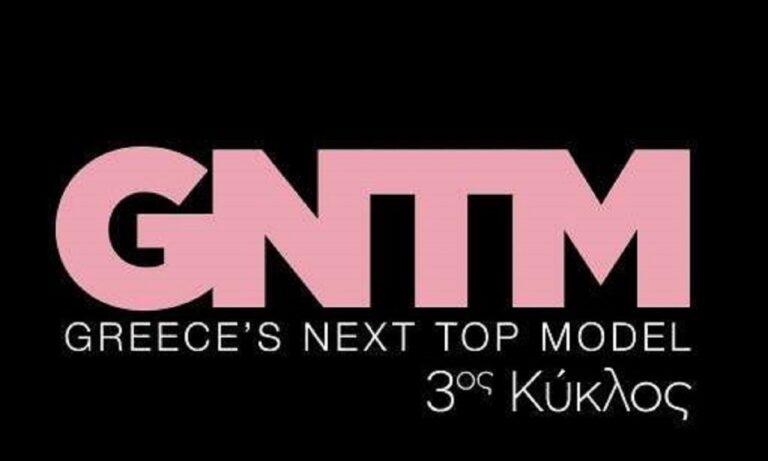 GNTM 3: Σάλος με ροζ βίντεο υποψήφιας