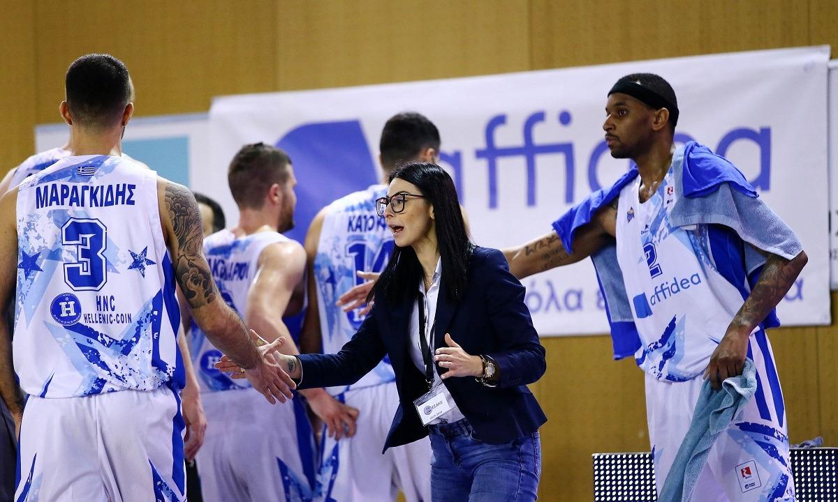 Ιωνικός σε ΕΣΑΚΕ: «Να βρεθεί τρόπος να παίξει ο Ολυμπιακός στη Basket League»