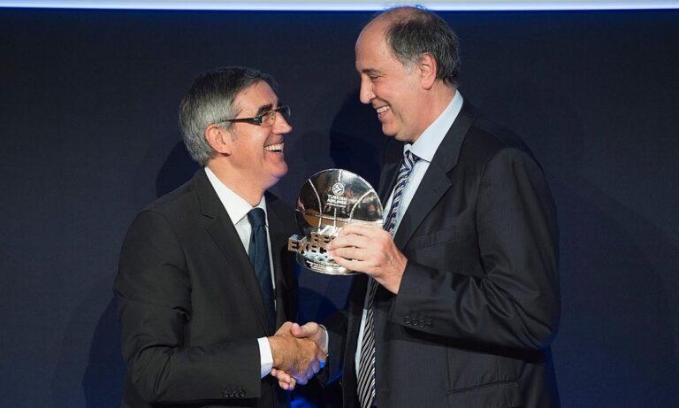Κερεχέτα: Απαισιόδοξος για πιθανή επανέναρξη της Euroleague