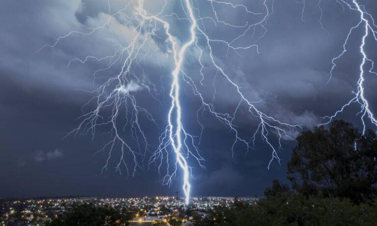 Έκτακτο δελτίο επιδείνωσης καιρού: Επικίνδυνα καιρικά φαινόμενα