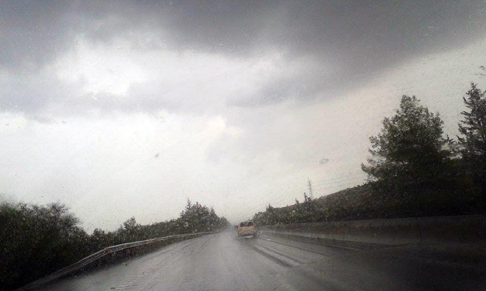 Καιρός 30/5: Μεμονωμένες καταιγίδες και μικρή άνοδος της θερμοκρασίας