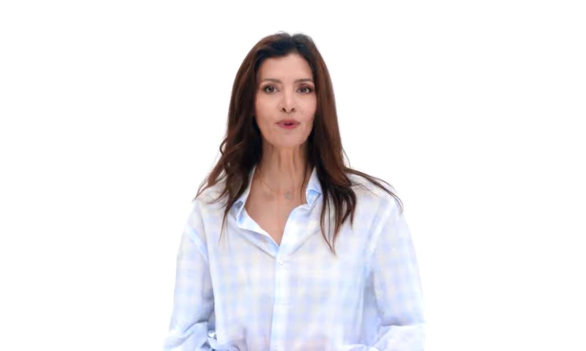 Κορονοϊός: Μετά τον Λούλη, σποτ με την Κατερίνα Λέχου (vid)