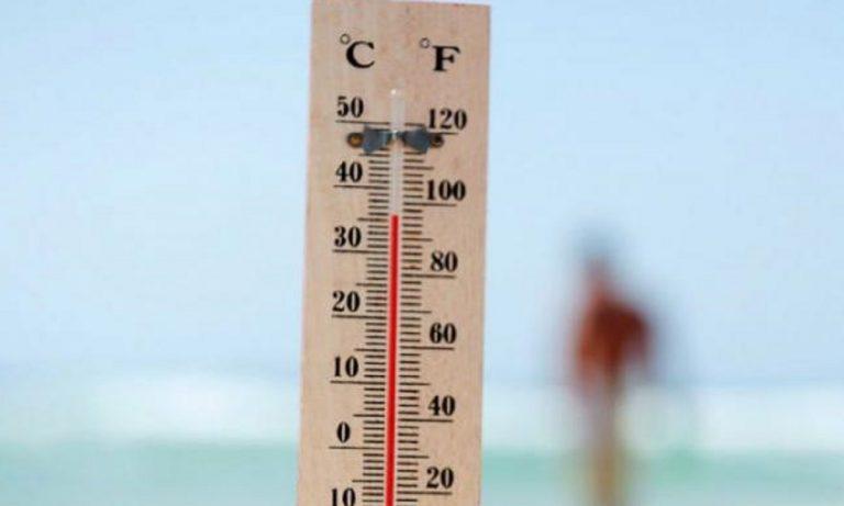 Καιρός: Έρχονται κύματα καύσωνα και αφρικανική σκόνη