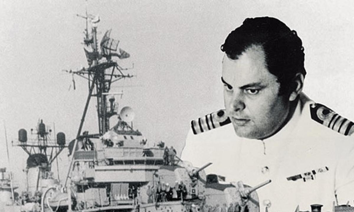 22 Μαΐου 1973: Tο κίνημα του Πολεμικού Ναυτικού που δεν εκδηλώθηκε ποτέ!