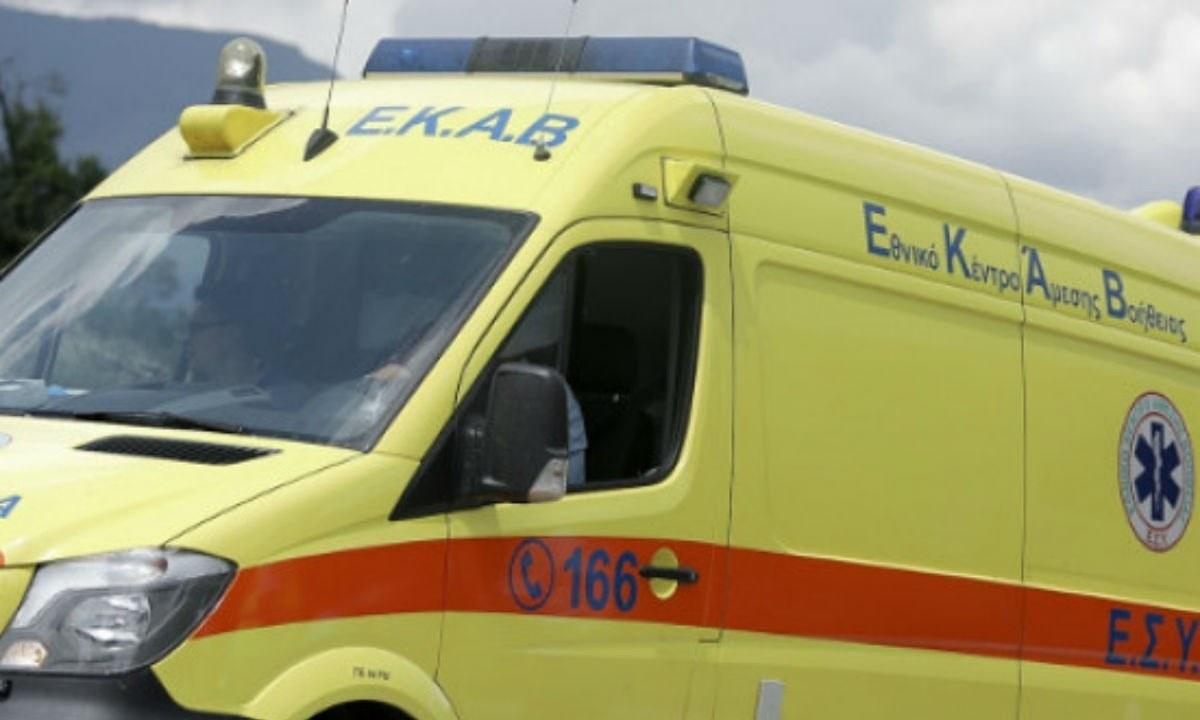 Κόρινθος: Μεθυσμένος ο οδηγός που σκότωσε 15χρονο μπροστά στη μητέρα του (vid)